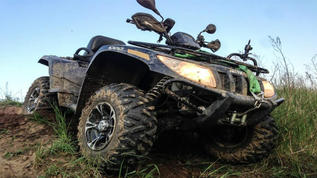 ATV And Off Road