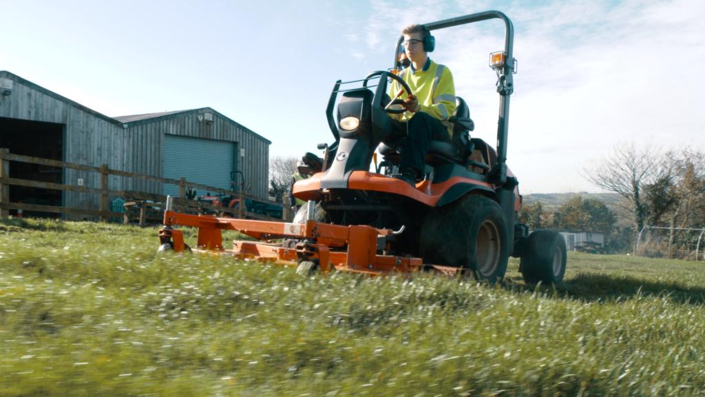 Grounds Maintenance and Enviromental