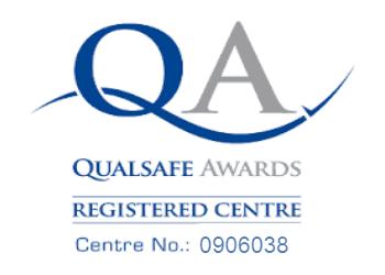 Qualsafe awards logo